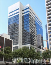 Samson Houston Office